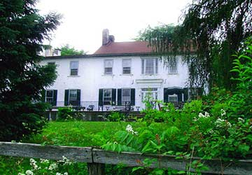 Hopewell Hill Farm Bed and Breakfast - Oxford, PA