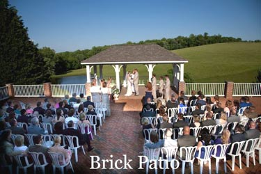 The Perfect Place For The Wedding Of Your Dreams
