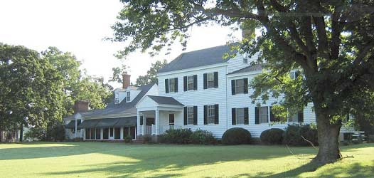Bay View Waterfront Bed &amp; Breakfast-Belle Haven, Virginia