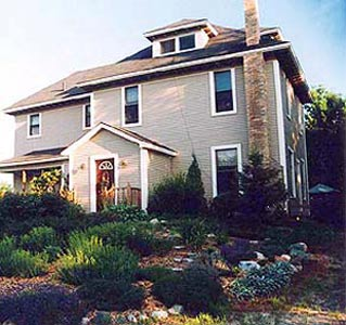 Cedar Creek Bed &amp; Breakfast - Traverse City, Michigan