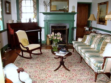The Jackson Rose Bed & Breakfast - Harpers Ferry, West Virginia