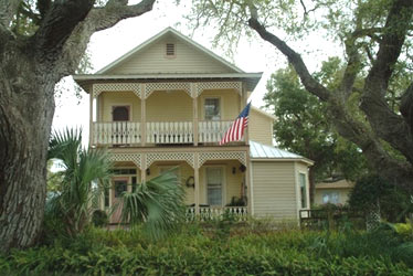 Cedar Key Bed and Breakfast - Cedar Key, Florida