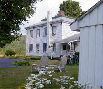 A Slice of Home Bed and Breakfast - Spencer, New York