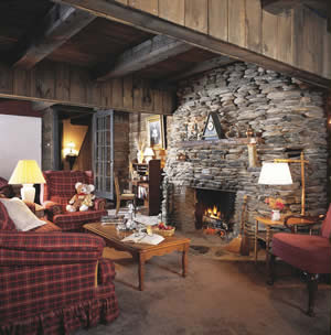 Grunberg Haus Bed &amp; Breakfast and Cabins, Waterbury, Vermont