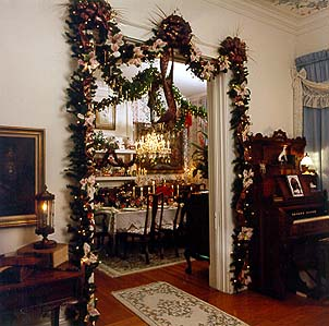 Twenty-four Thirty-nine, A Bed and Breakfast, Drawing Room and Formal Dining Room