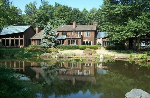 The Inn at White Oak - Gettysburg, Pennsylvania