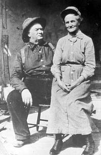 H.H. and Grace Williams