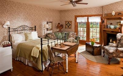 Sunflower Suite