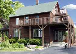 Chanticleer Guest House-Guest House Suites & Rooms