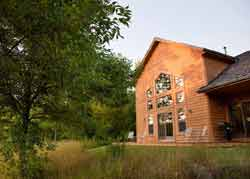 Chanticleer Guest House-Luxury Cabins