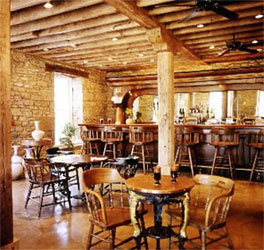 The Brewpub Restaurant