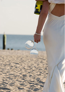 Rhythm of the Sea, A Cape May Bed & Breakfast, wedding