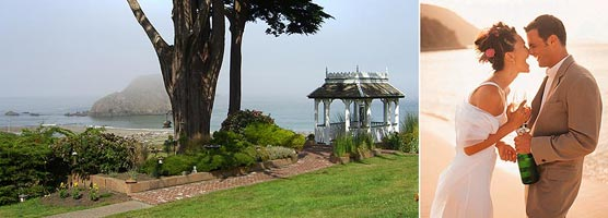 Elk Cove Inn ~ The Perfect Place for Your Magical Wedding