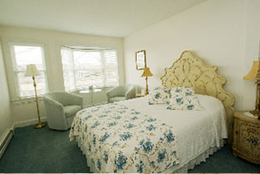 'By the Sea' Guests Bed & Breakfast Suites, First Floor Guest Room