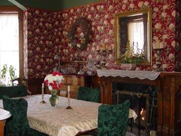 Beiderbecke Inn Bed & Breakfast,Enjoy A Delicious Breakfast Each Morning
