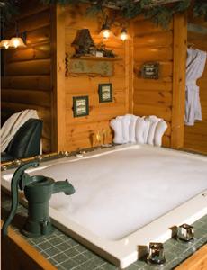 Lazy Cloud Lodge, Dreamcatcher Suite