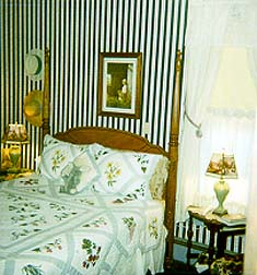 South Room at Mainstay B&B