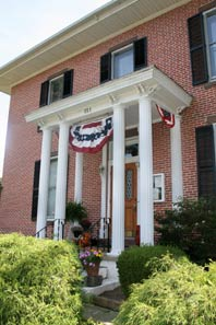 Bigham House Bed &amp; Breakfast
