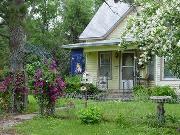 The Shepherd's Inn Bed &amp; Breakfast - Ord, Nebraska