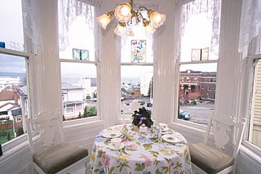 Grandview Bed & Breakfast view