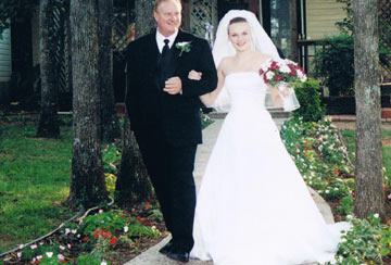Whispering Pines Bed and Breakfast Weddings