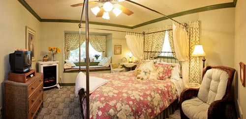 Grapes Inn - Room #2
