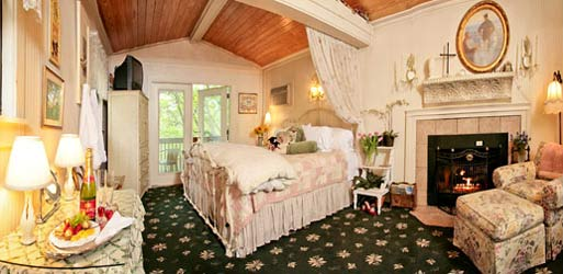 The Lamb's Rest Inn, Lilycott Garden Cottage
