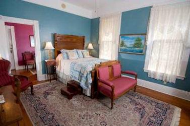 Benet's Room