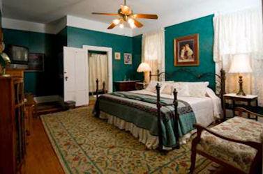 Karla's Room
