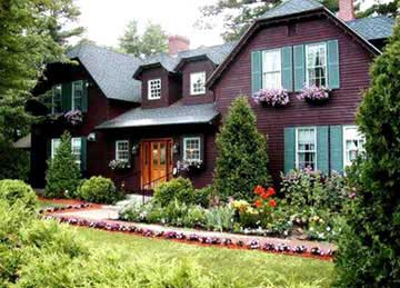 The Cabernet Inn - Intervale, New Hampshire