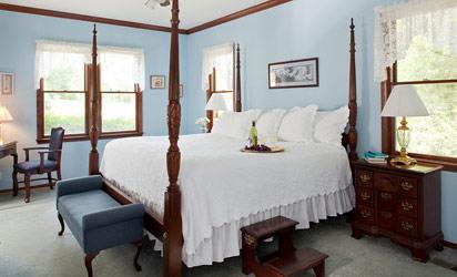 Bluebird Cottage