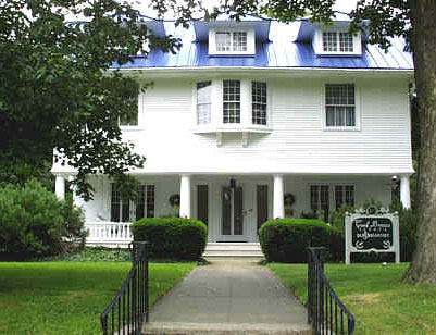 Cool Breeze Bed & Breakfast Evansville, Indiana
