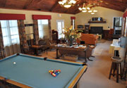 Carmel Cove Inn at Deep Creek Lake, Common Room