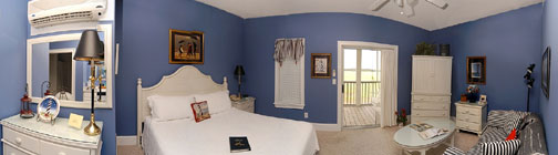 Hatteras Grand Room
