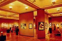 Loganberry Inn Cox Gallery
