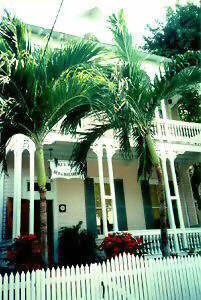 Key West Bed & Breakfast - Key West, Florida