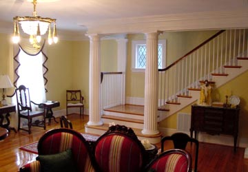 Main Parlor