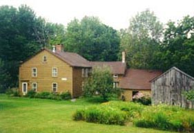 Baird Tavern Bed & Breakfast