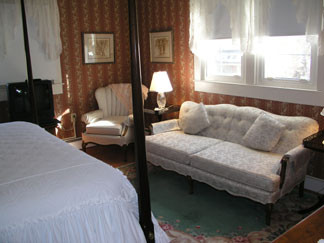 The Hammonasset Room