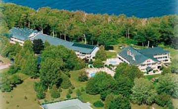 Country House Resort Bed & Breakfast-Sister Bay, Wisconsin