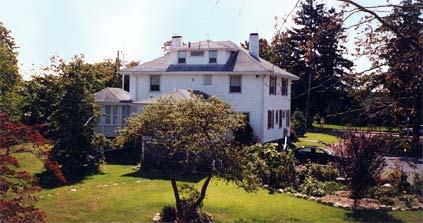 Cranberry Gardens Inn Inn & Gardens
