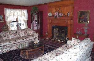 Foxwood, Living Room