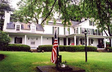 Briar Patch Bed and Breakfast - Middleburg, Virginia