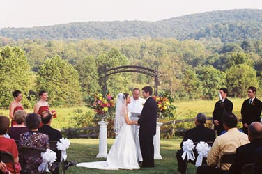 The Perfect Place For Your Dream Wedding