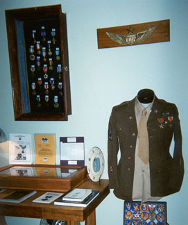 Military Museum Collections