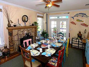 Longboard Inn Bed &amp; Breakfast - New Smyrna Beach, Florida