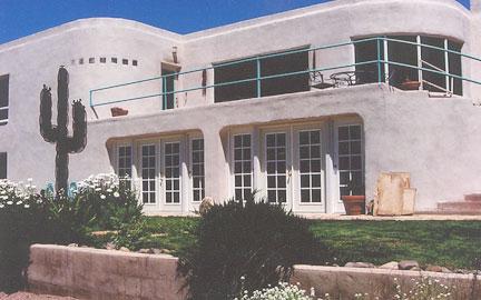 Heward House at Holbrook Bed & Breakfast, exterior