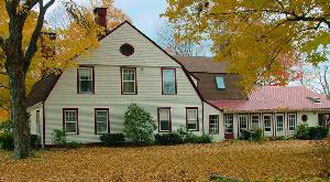 The Seven Hearths Bed &amp; Breakfast - Chesterfield, Massachusetts