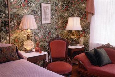 Hawthorne Inn-Punkatasset Room