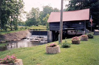 The Enoch's Grist Mill and Museum